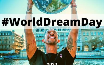 Giornata Mondiale dei Sogni: Il mondo? È dei Sognatori