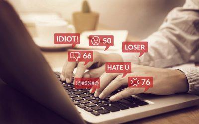Hate speech: Viaggio nel lato oscuro dei social.