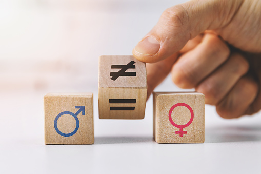 uguaglianza o disuguaglianza di genere